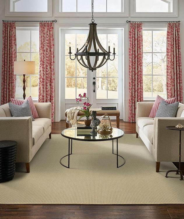 Karastan Design Concepts Woolcraft Nouveau Old Soul