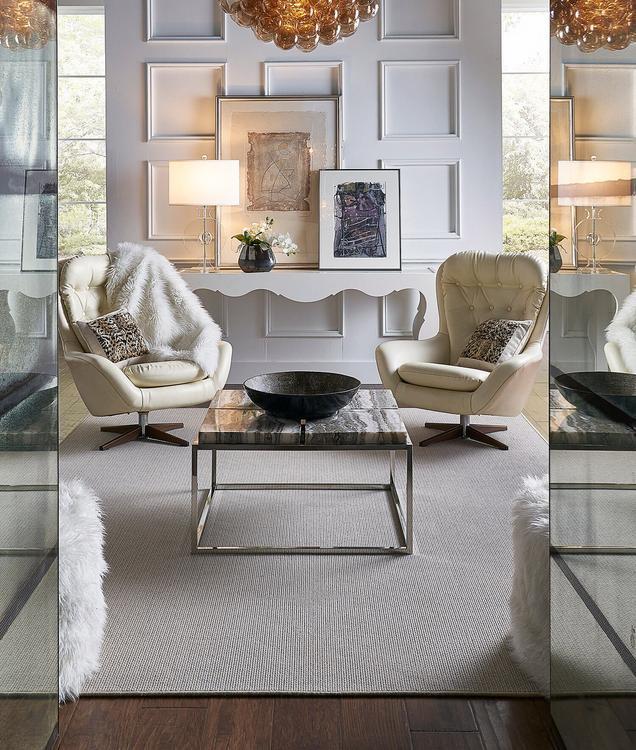 Karastan Design Concepts Cape View Homespun