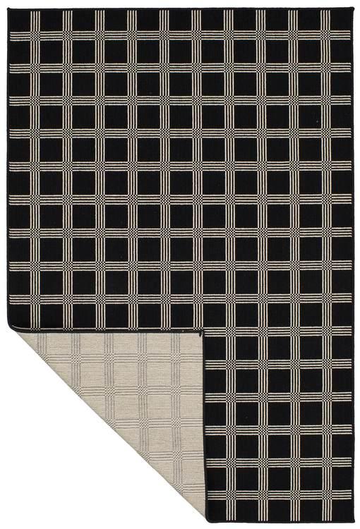 Karastan Design Concepts Woolston Plaid Domino