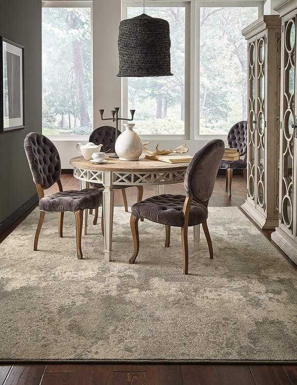 Karastan Design Concepts Revolution Berkeley Dorian Grey