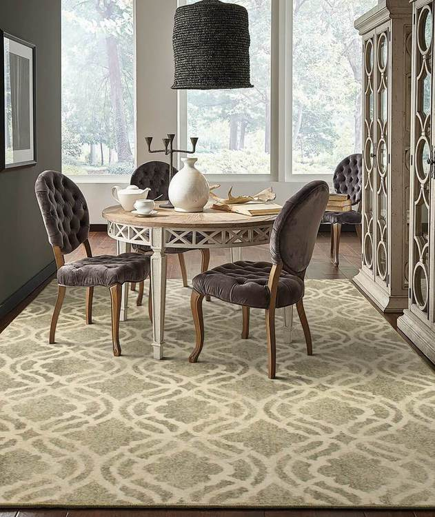 Karastan Design Concepts Revolution Potterton Destiny