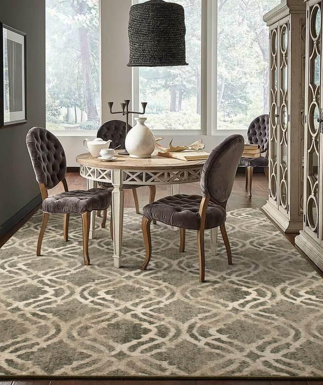 Karastan Design Concepts Revolution Potterton Highgate