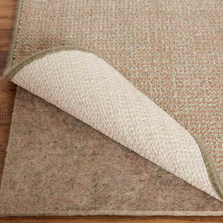 Karastan Design Concepts Mockado Salmon