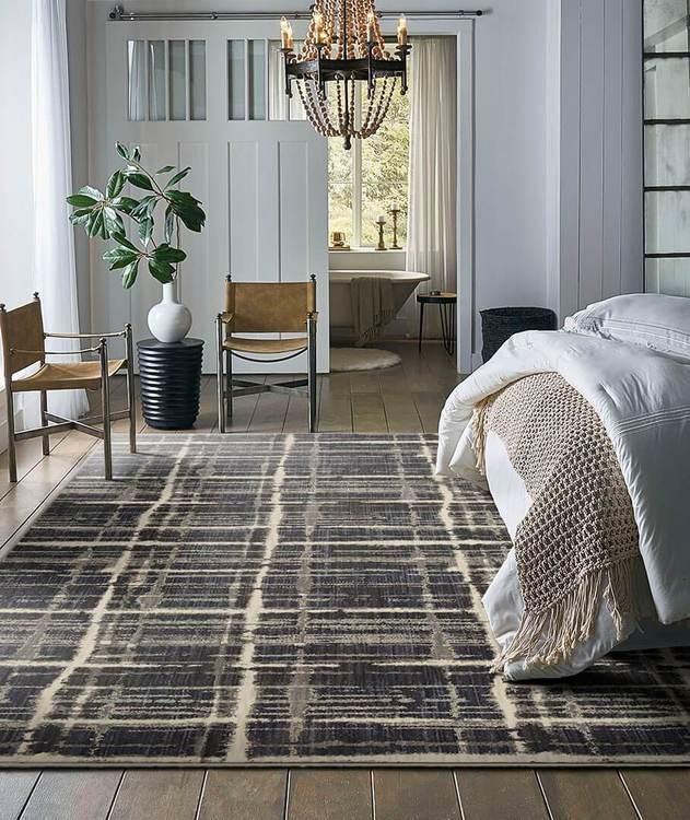 Karastan Design Concepts Simpatico Elusive Denim