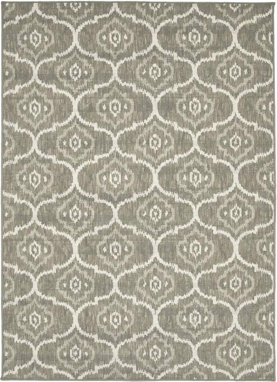 Karastan Design Concepts Simpatico Gala Birch
