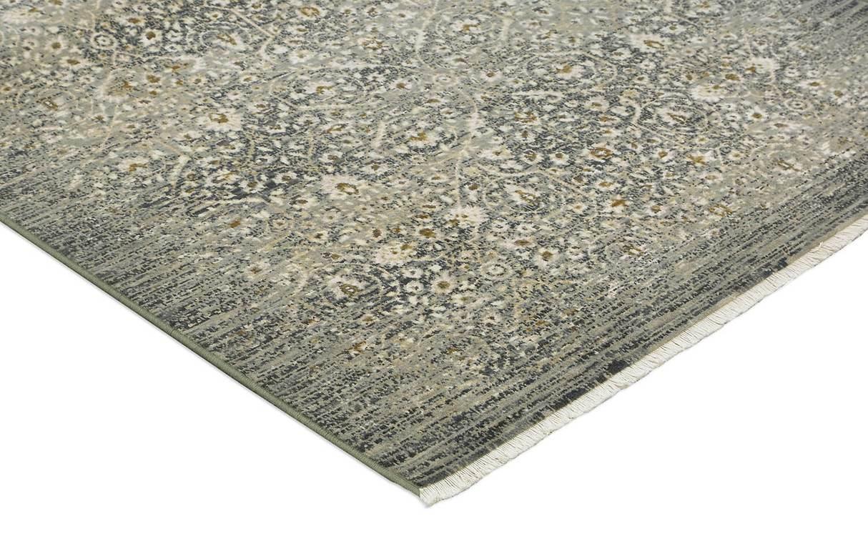 Karastan Titanium Andeols Slate