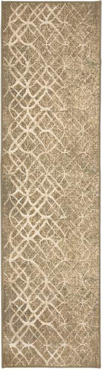 Karastan Kismet Vesper Seaglass By Virginia Langley