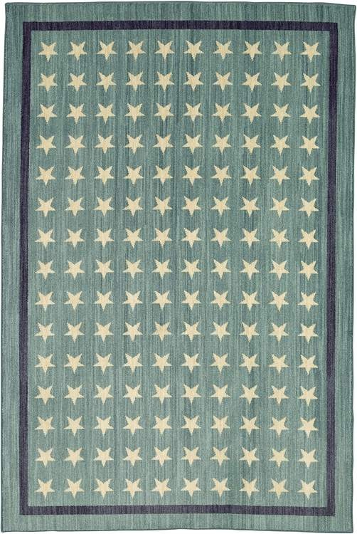 Syndey Twilight Gray  Green Area Rug