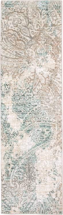 Karastan Touchstone Drava Jadeite