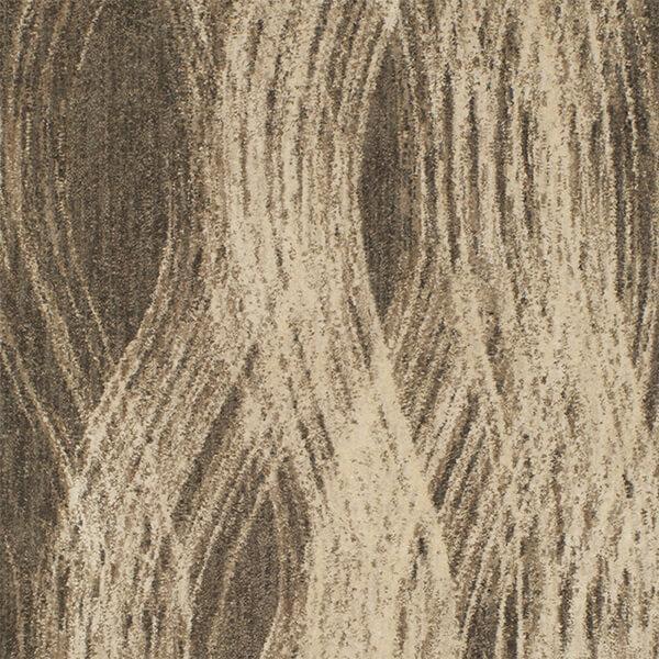 Karastan Enigma Allure Smokey Gray By Virginia Langley