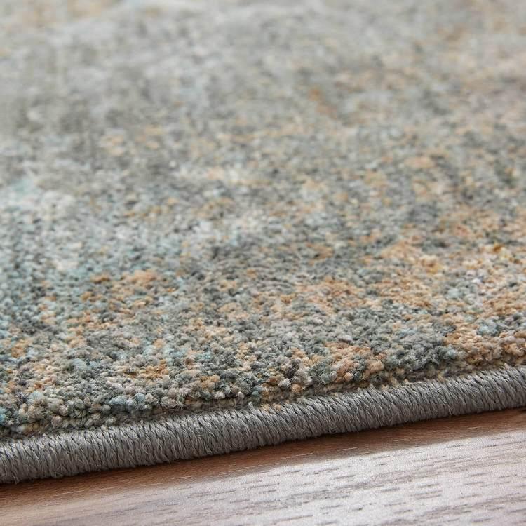 Karastan Touchstone Catarina Jadeite By Virginia Langley
