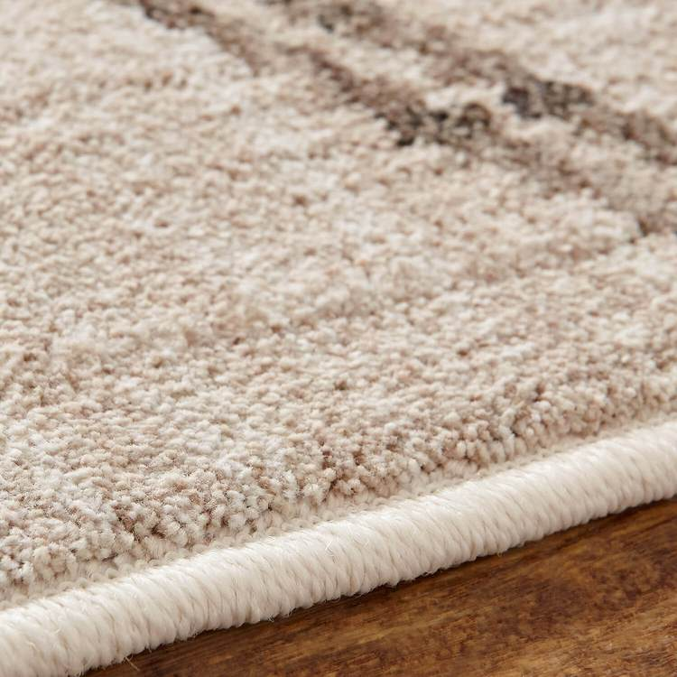 Dominica Capella Brown Area Rug