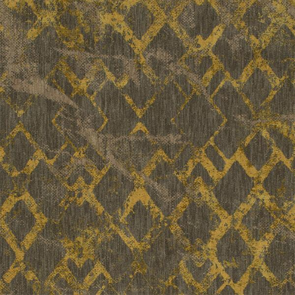 Karastan Cosmopolitan Quartz Brushed Gold By Patina Vie