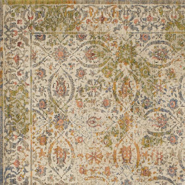 Karastan Mosaic Entwine Multi