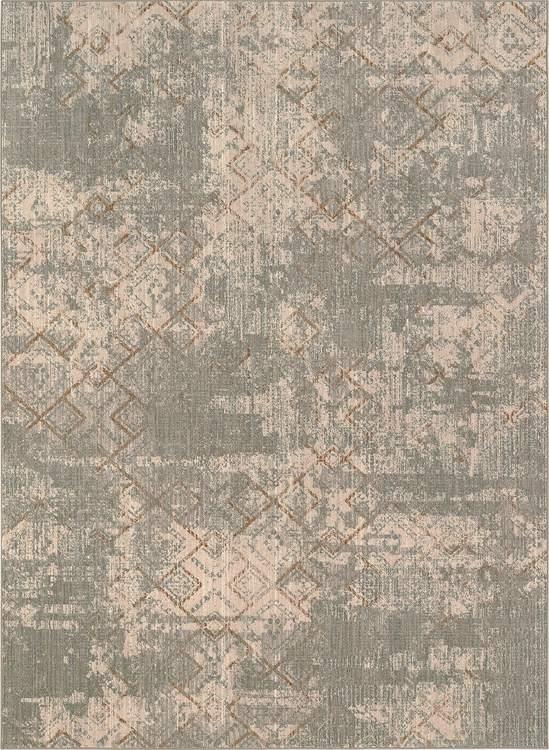 Karastan Elements Bisbee Grey