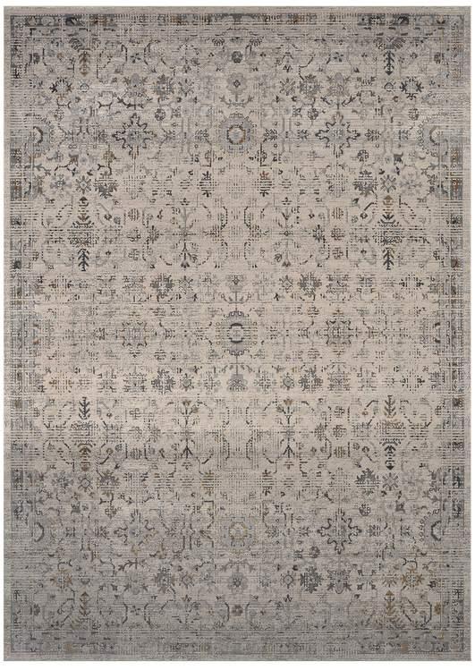 Karastan Tryst Adana Grey