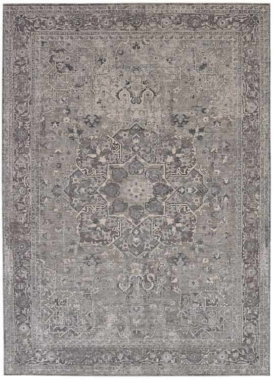 Karastan Tryst Verona Grey