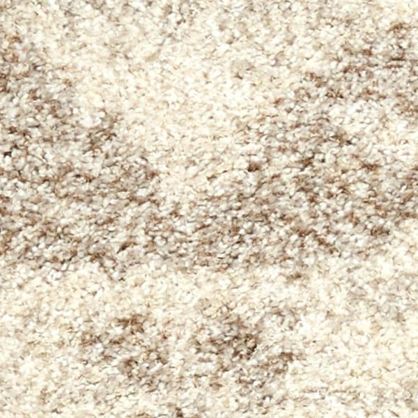 Karastan Prima Shag Mimosa Stripe Camel